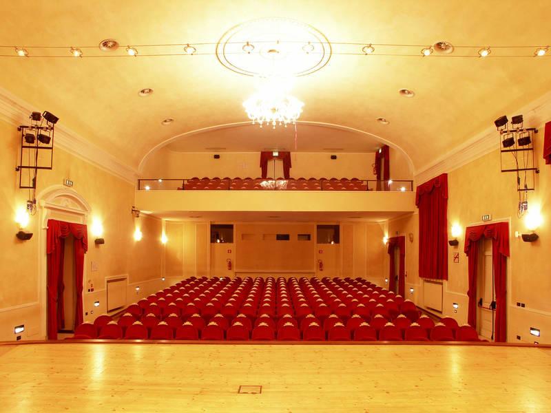 Sala Filarmonica